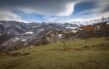 / Татев, Армения