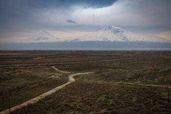 Арарат / Армения
