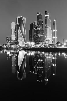 Москва Сити / Москва Сити