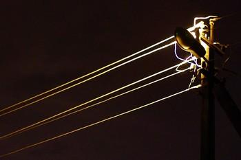 Амперы / Муляж высокой нагрузки электрического тока