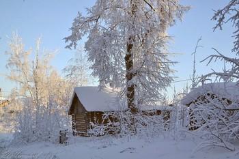 Зима / ...