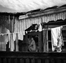 Анна с улицы Декабристов / Гомель,2007