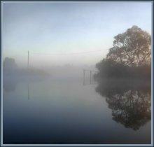 Connection / Туманное утро