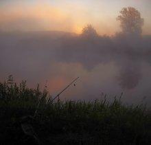 На утренней зорьке / Раннее утро