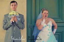 перпендикулярное восприятие параллельной истории. / свадебная фотография.