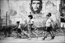Про Че, про пионеров... / Гавана