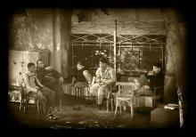 Уличная жизнь Каира / Современный Каир
