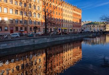 Петербург. / ***