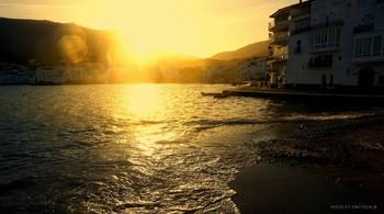 закатный Кадакес. Каталония / Балеарское море  music: RY X - Only https://www.youtube.com/watch?v=phTZVP6nocc