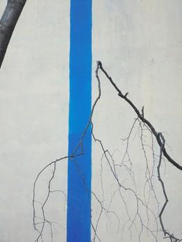 Синяя линяя / Минск, 2020