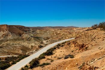 Негев / Пустыня Негев,Израиль