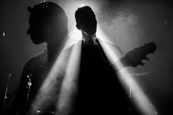 / #Карнавальнаяночь #Мэйти  фото: Марина Щеглова в кадре: Миша (Мэйти), Рустам Мунасипов локация: Клуб 16 Тонн