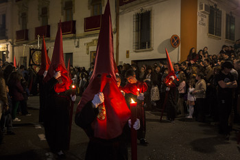 Пасха в Севильи / Ночное шествие [img]https://i.postimg.cc/j2GVBPxf/6-Y1-A1396-s.jpg[/img] [img]https://i.postimg.cc/DyTmWXd0/6-Y1-A1417-ss.jpg[/img]
