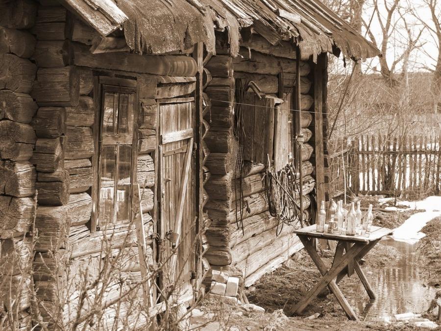 девушки совсем фото старых сел и деревень лице