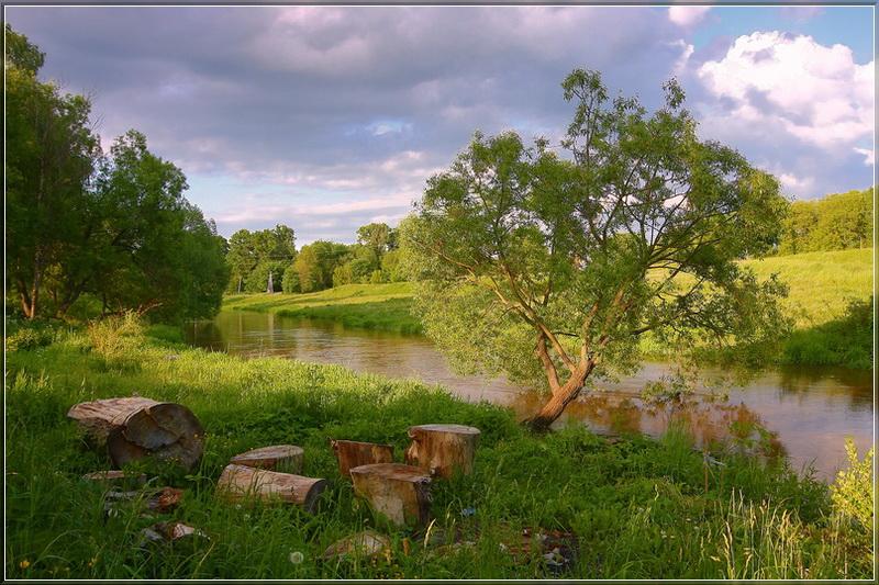 бывшие река яхрома картинки стала получать определенный