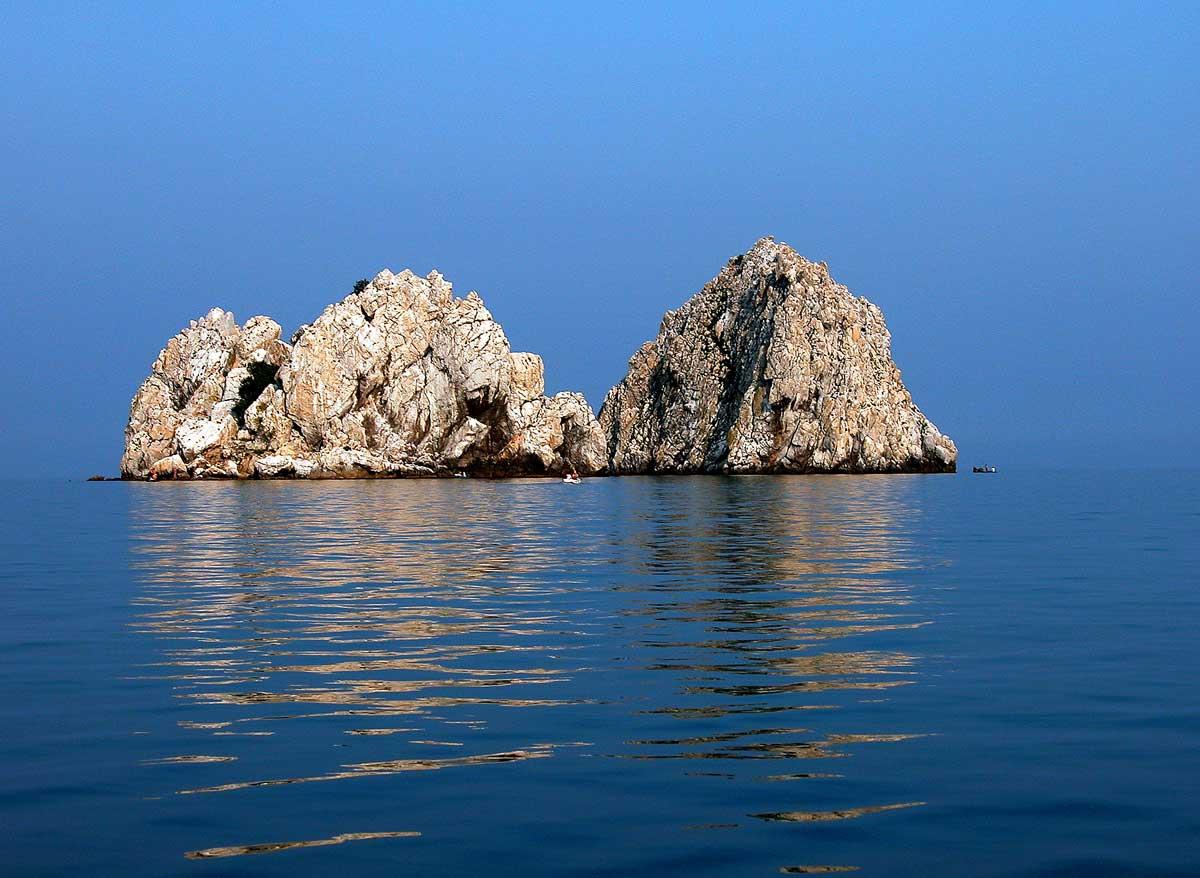 розово-сливочное черноморское побережье крыма фото наконец-то