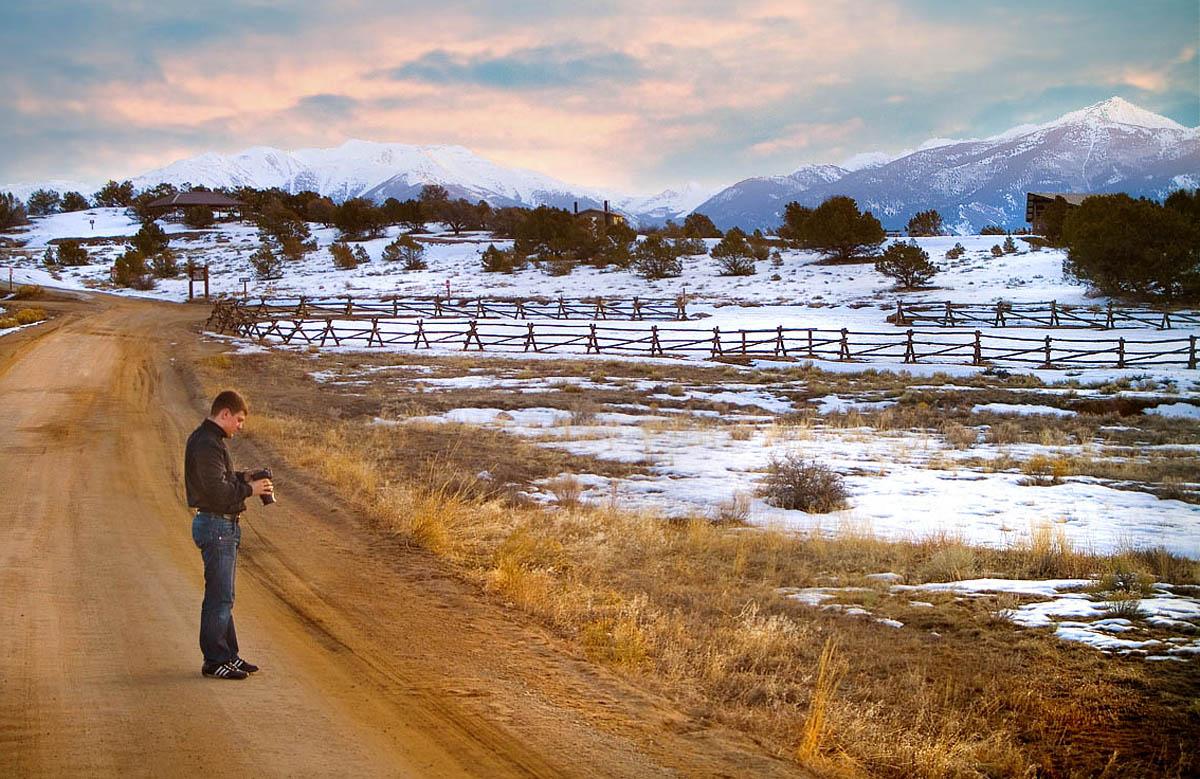 вакансии фотографом в америке зря