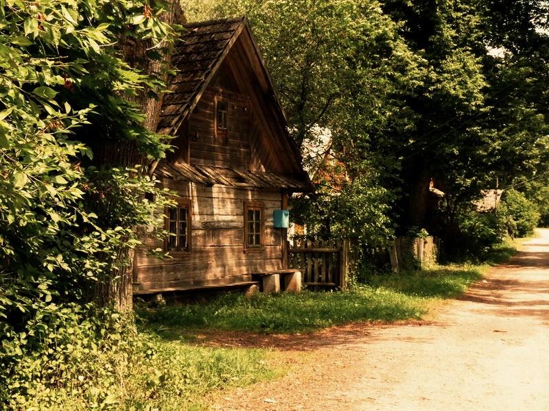 декоративной деревенская идиллия картинки сочли кадр