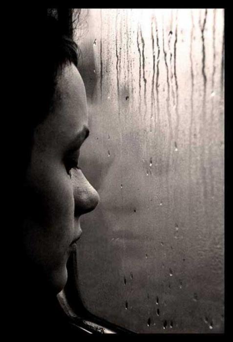 Картинки про грусть в душе