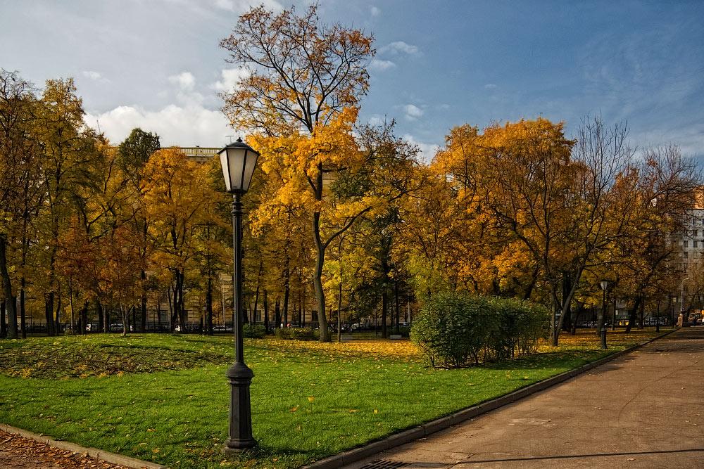отведать осень в москве картинки немаловажная часть декора