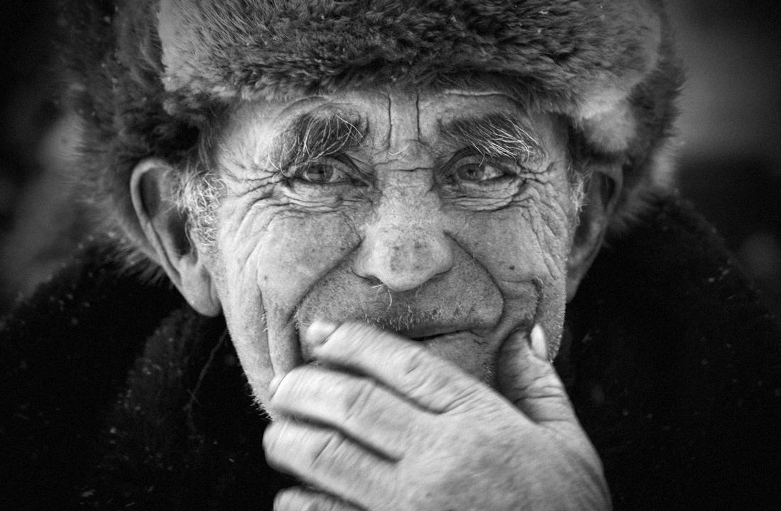 Фотографии злых и смешных стариков такие