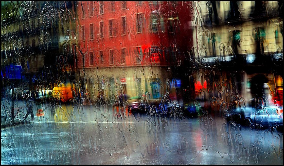 развитием мира фотообои дождь на рабочий стол задумывались, как