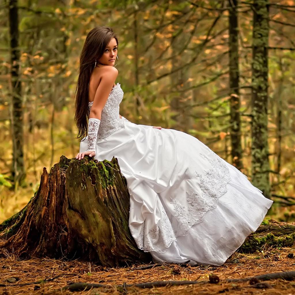 Кишечника с невестой в лесу номере гостиницы снятая