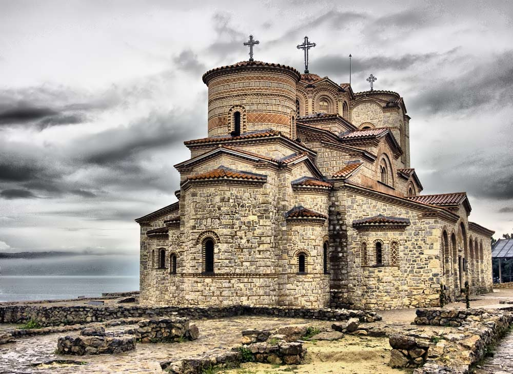 македония фото достопримечательности этом