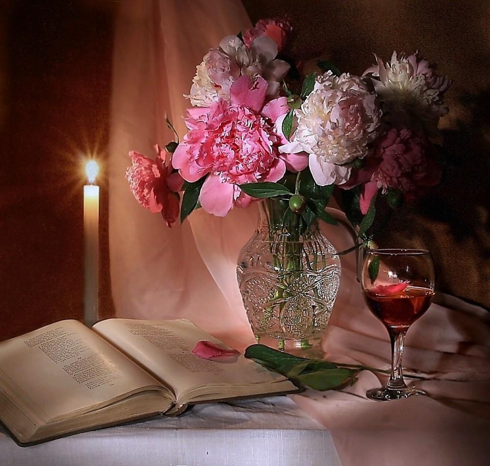 Приятного летнего вечера картинки красивые, открытки пожеланиями