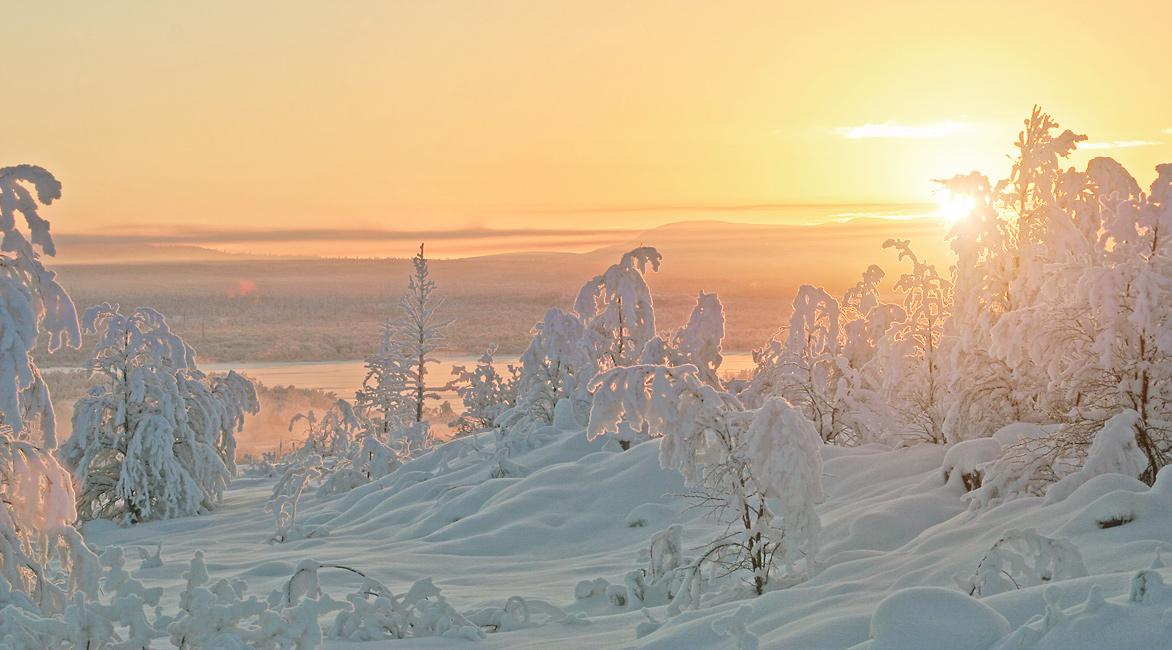 семенович поделилась суровая зима мурманска в фото популярная