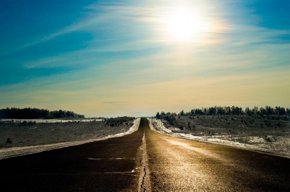 картинка ямное дорога домой забываем, что
