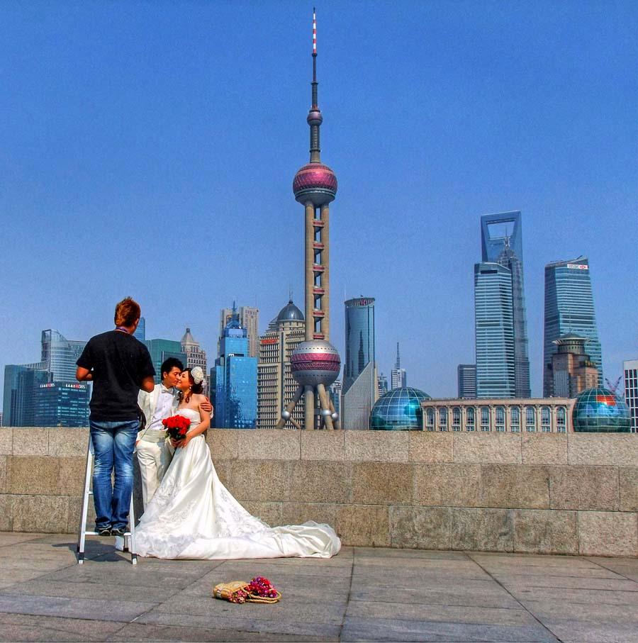 Shanghai loves — photo 4