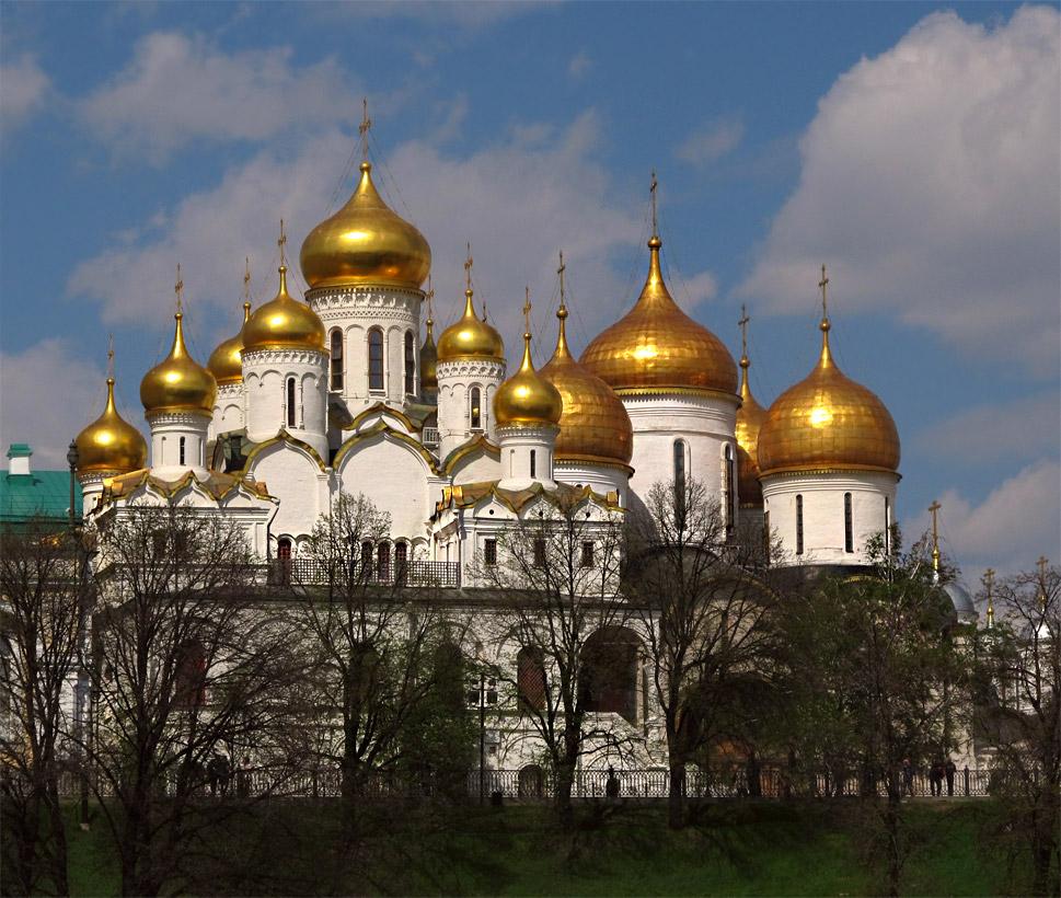 Православный храм. Взято из https://photocentra.ru/work/358603