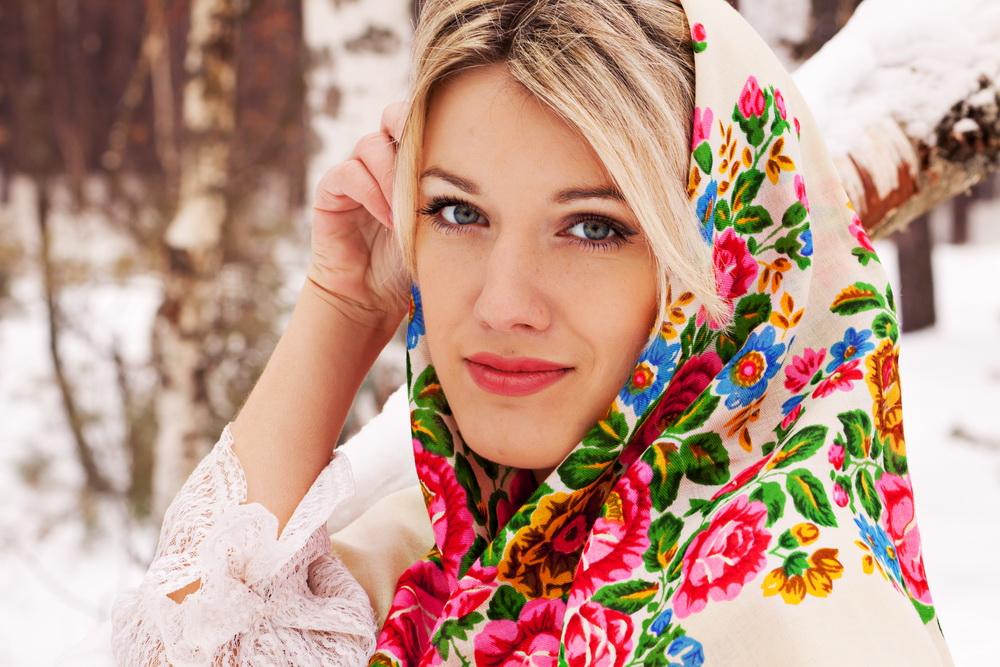 связи славянские девушки самые красивые показывают все