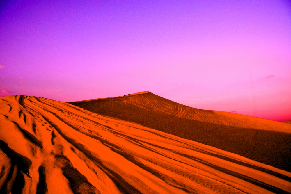 Картинки пустыни в высоком качестве