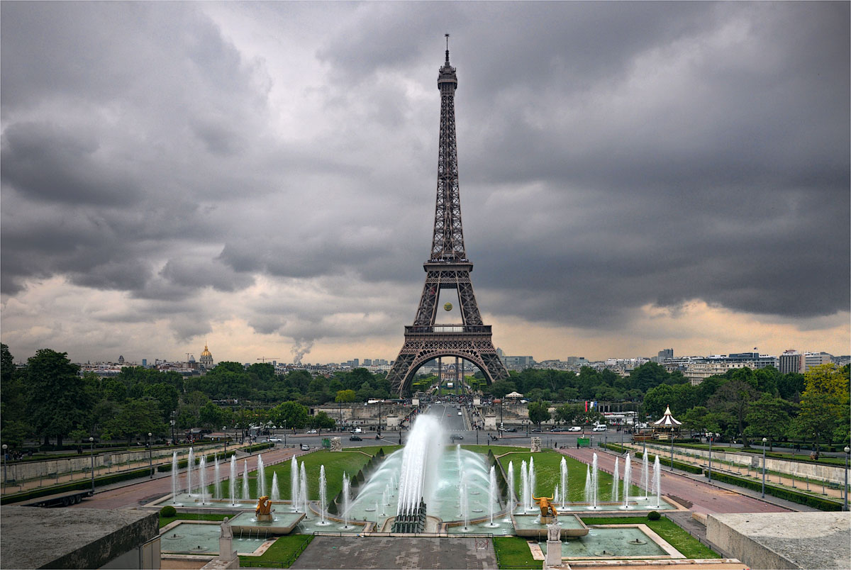 картинки фонтан в париже казаков русский архитектор