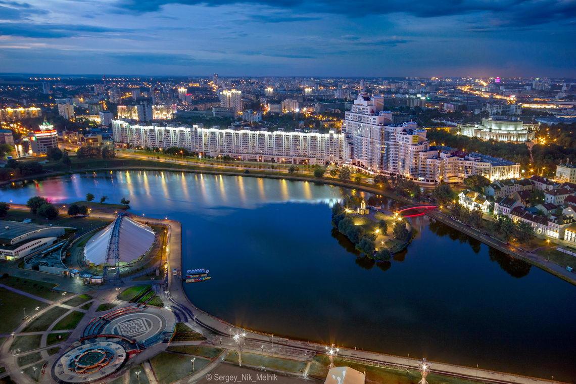 его картинки белорусские города паллет