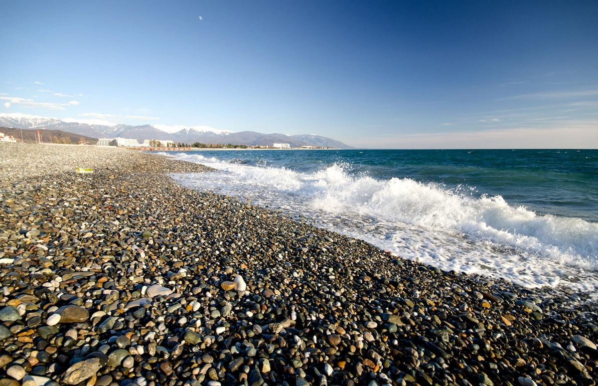 Море адлера картинки