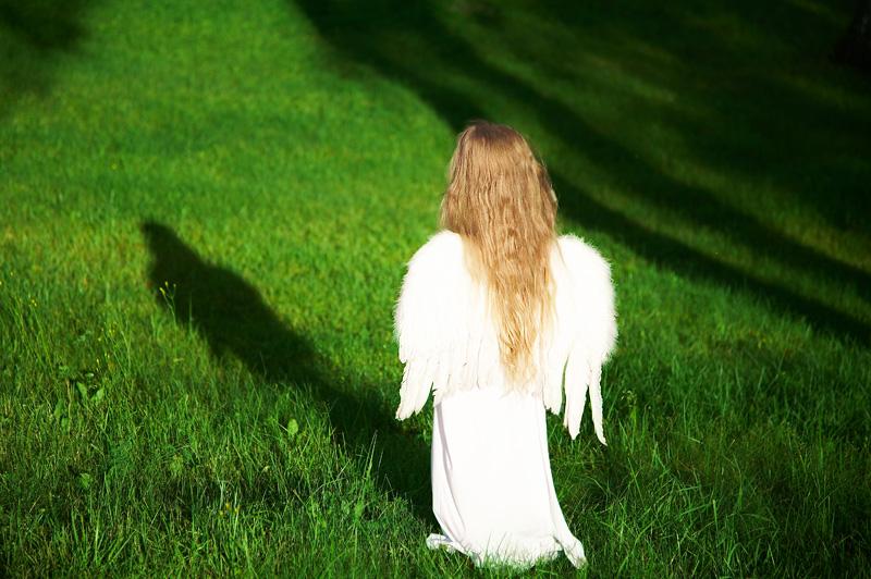 Для любимой, картинка с днем ангела для ольги