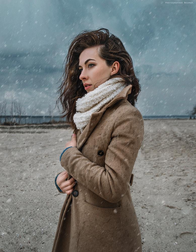 как лучше всего фотографировать в пасмурную погоду мир