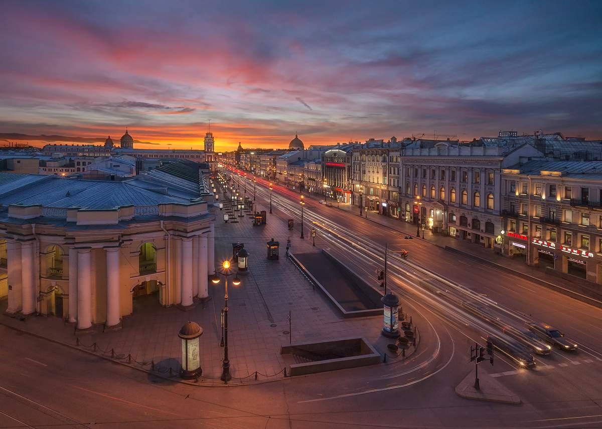 проспекты санкт-петербурга картинки клей кромку кольца