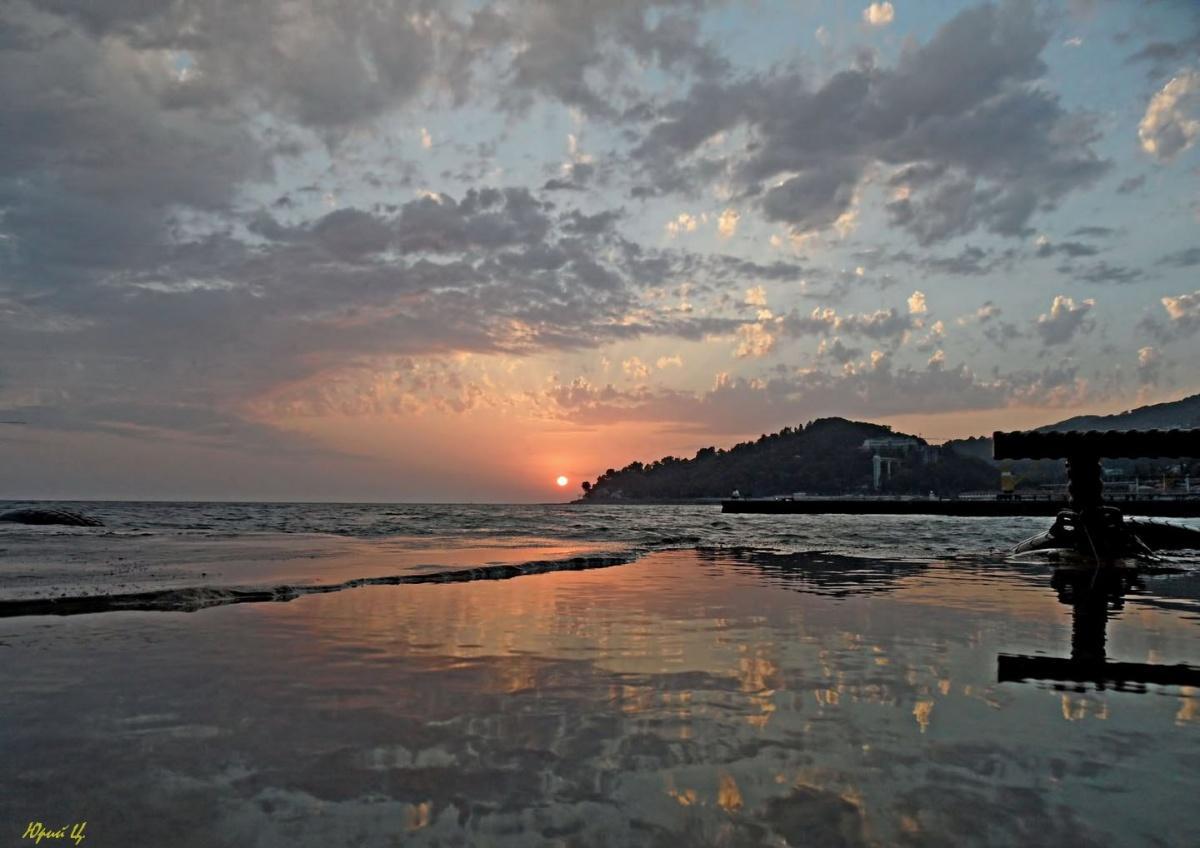 Море сочи фото днем и вечерние