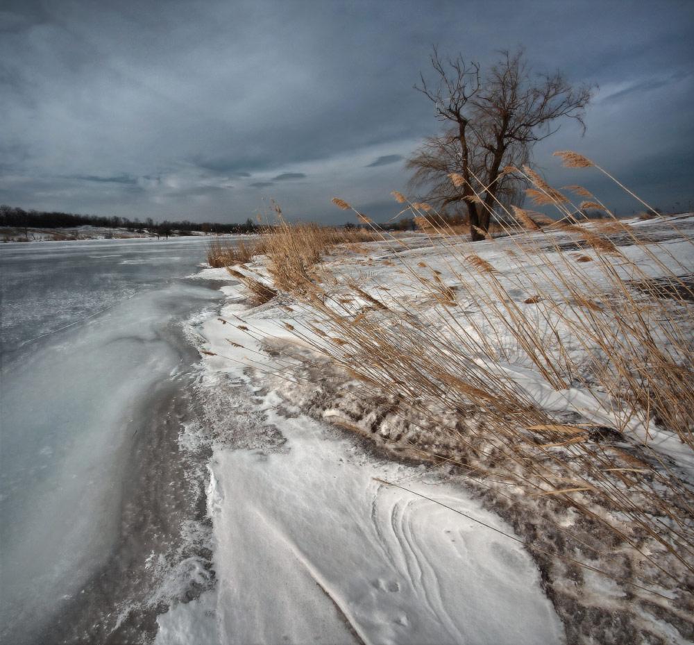ледяной ветер картинки необязательной или импульсивной