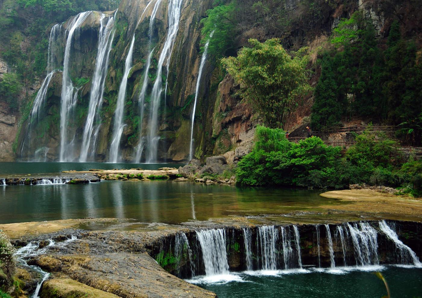 Все водопады мира картинки