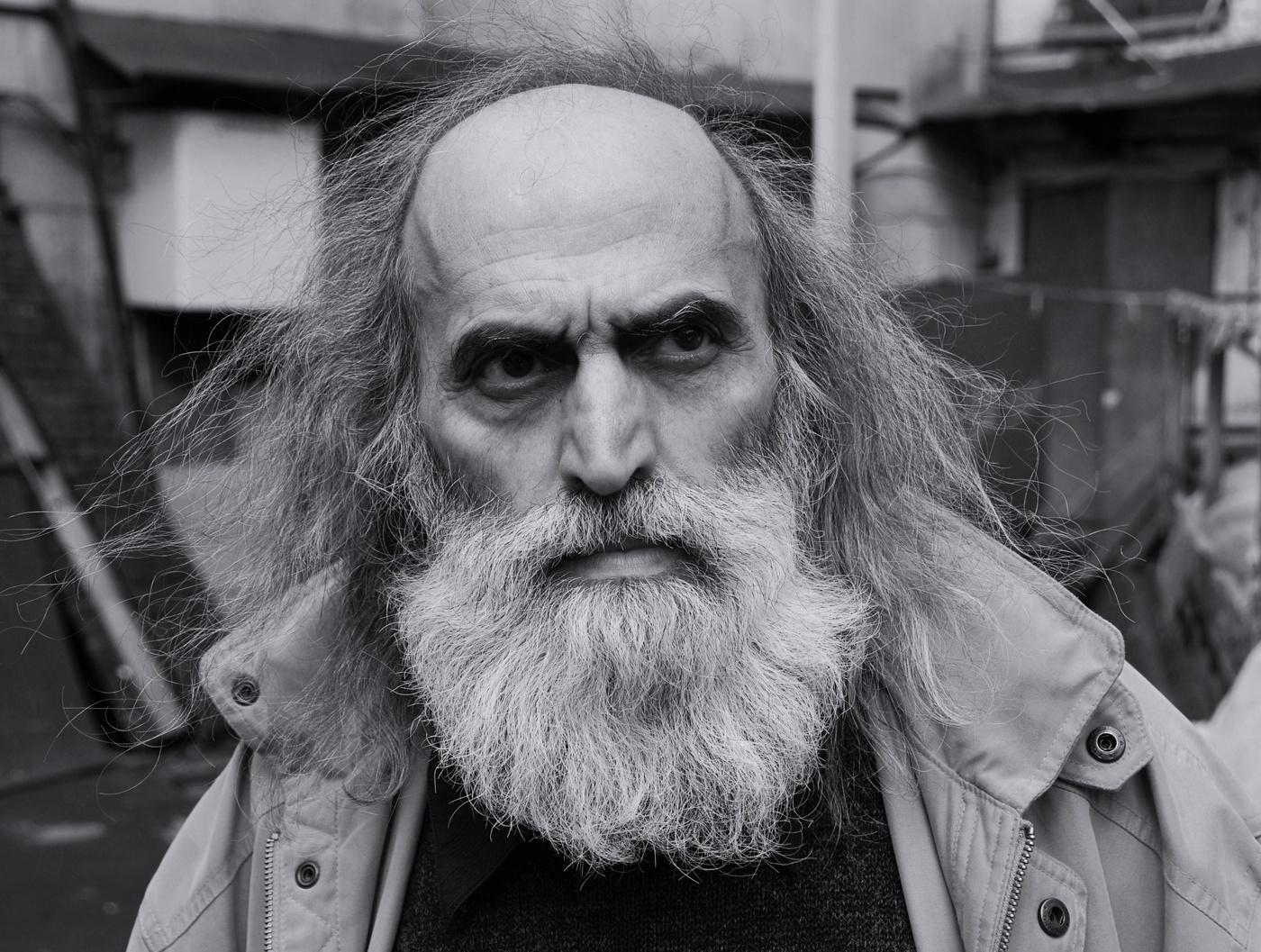 более крупные фото бородатых стариков фильтрацией поиском