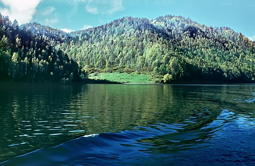 Ангара река картинка