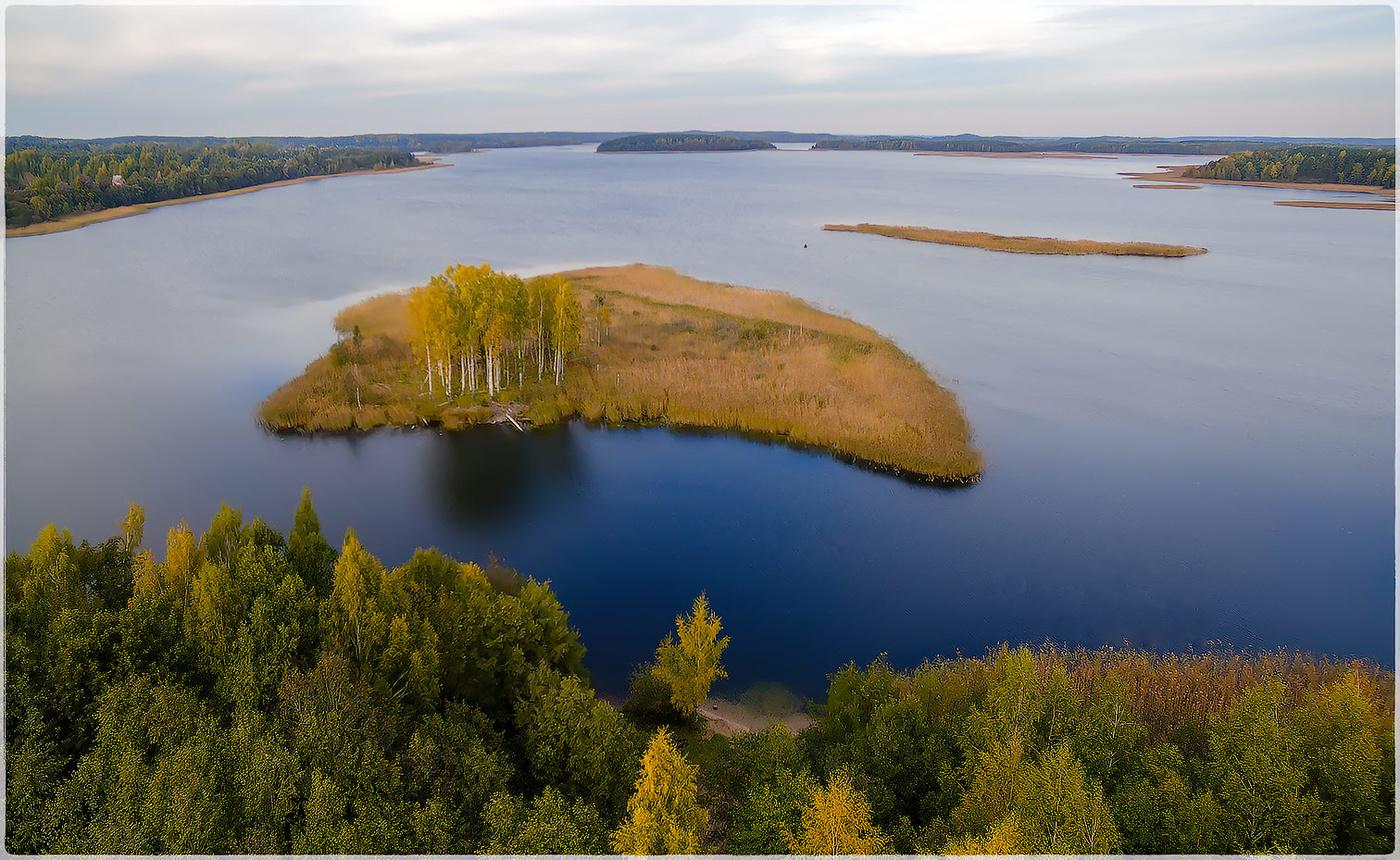 нас картинки браславских озер могут