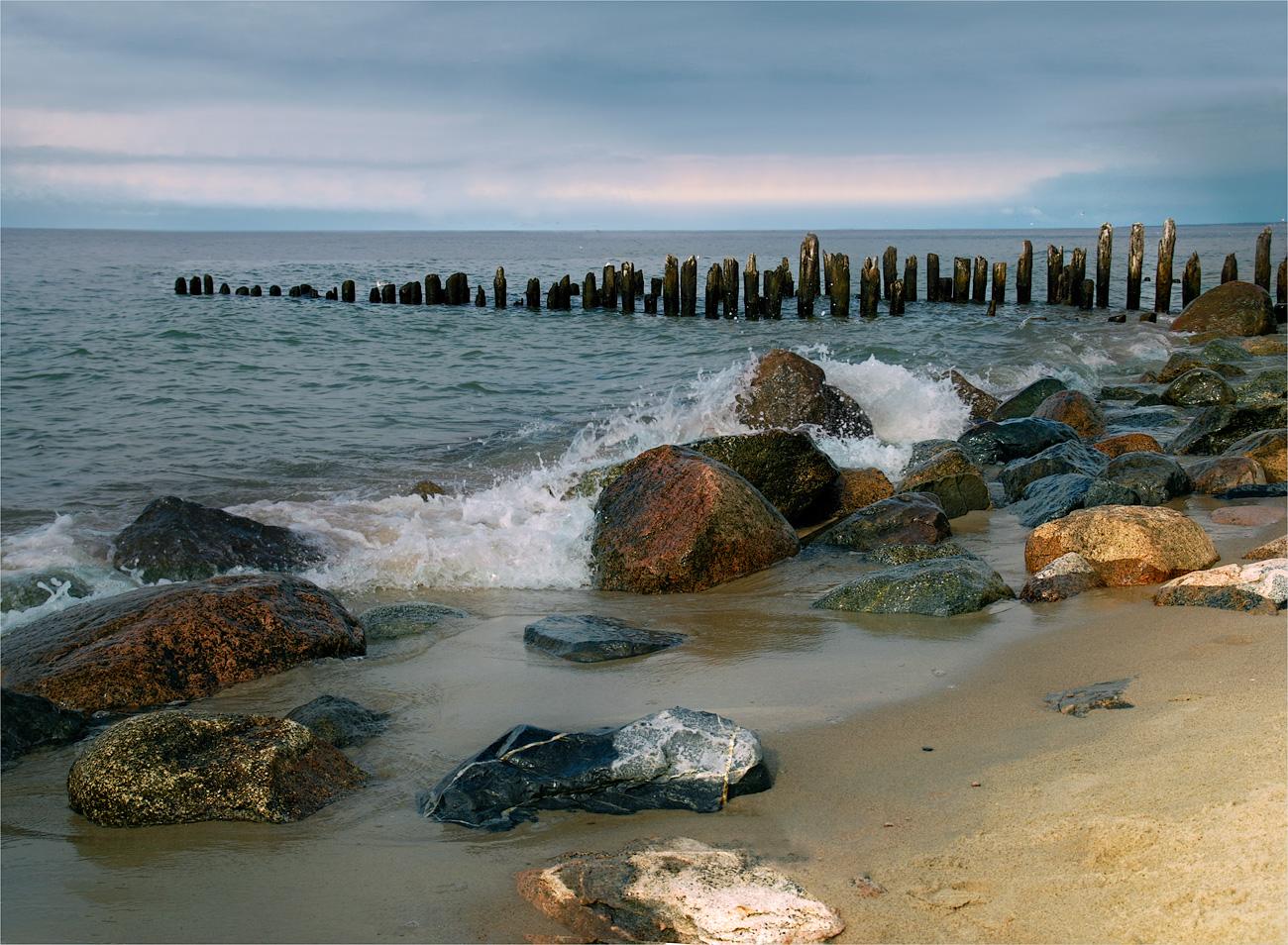балтийское море картинки красивые спорю