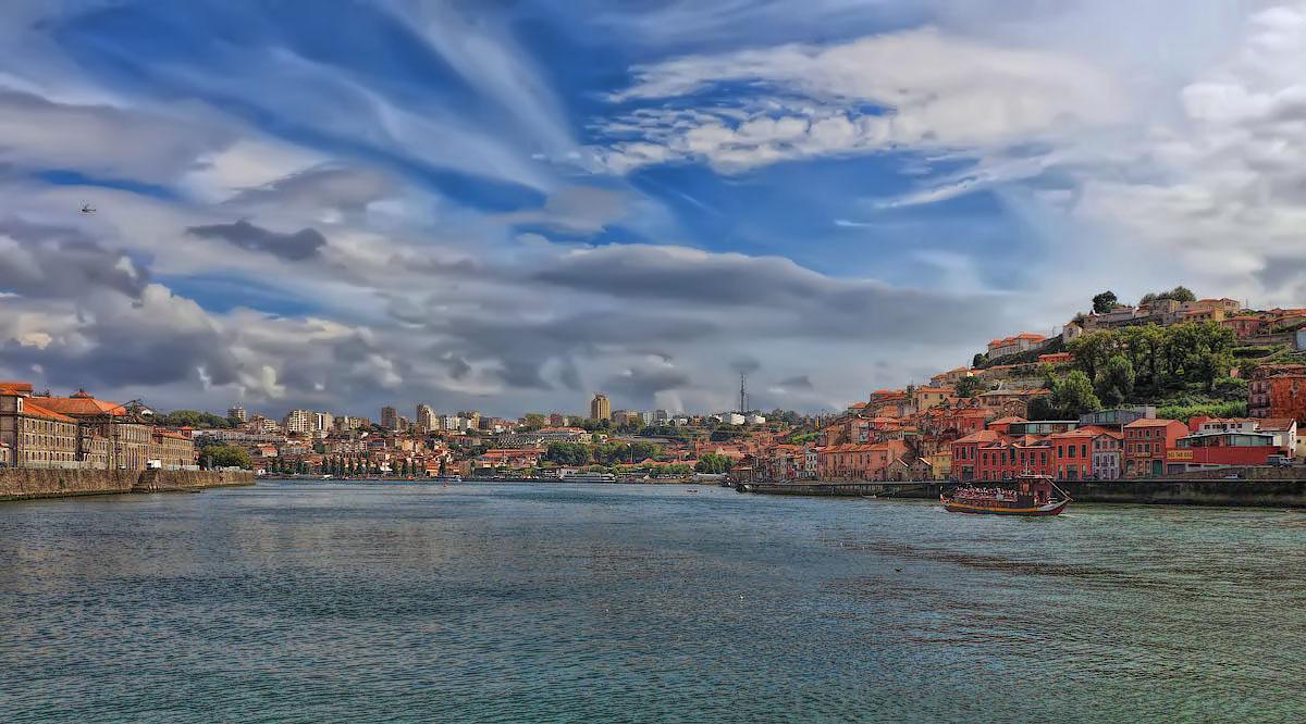 фотографы про порто португалия