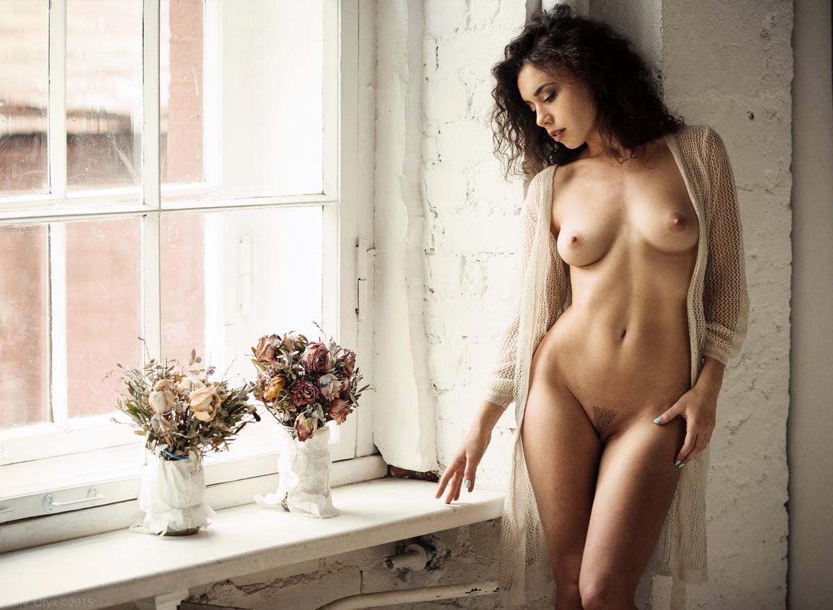 вконтакте фото голеньких девушек - 6